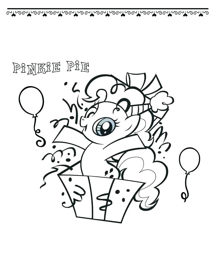 736x952 My Little Pony Coloring Pages Pinkie Pie And Rainbow Dash Kids