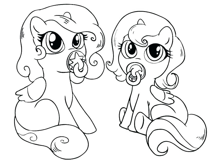 878x656 Pony Color Pages Pony Color Pages My Pretty Pony Coloring Pages My