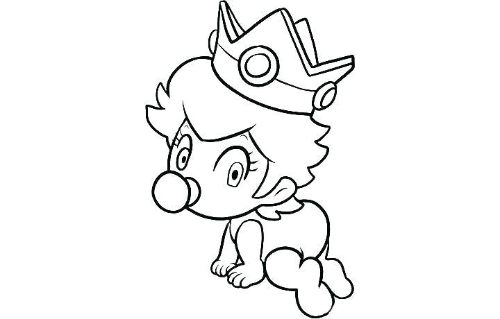 720x460 Princess Luna Coloring Pages