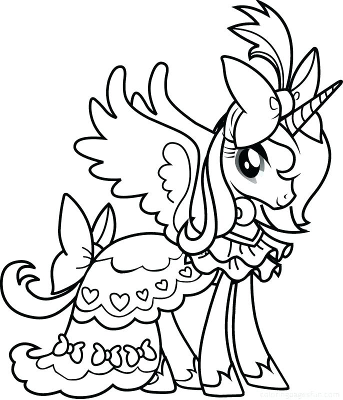 686x800 Pony Color Pages My Little Pony Coloring Pages My Little Pony Free