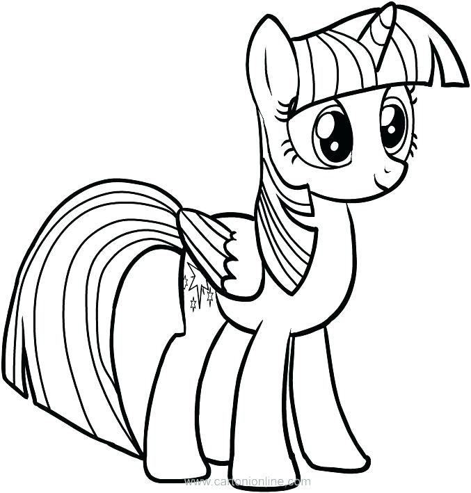 677x709 Pony Coloring Page Pony Pony Coloring Page Pony Coloring Pages