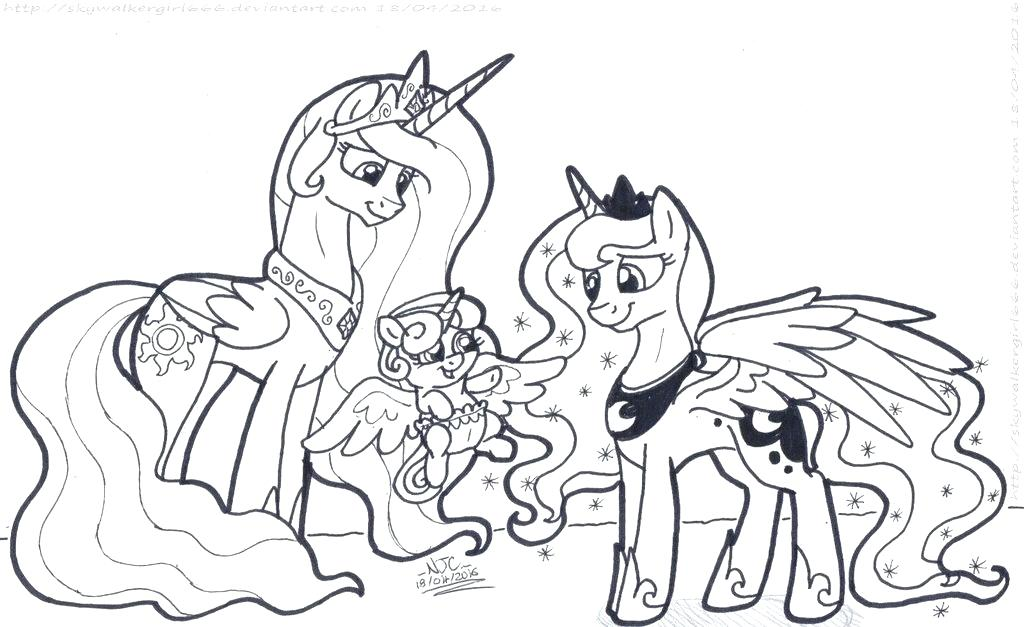 1024x627 Mlp Fim Coloring Pages Coloring Pages My Little Pony Friendship Is