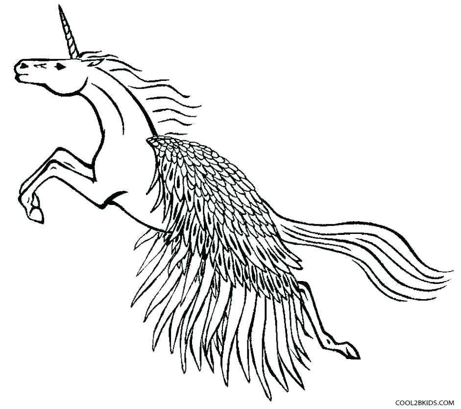 941x834 Pegasus Coloring Pages Unicorn Coloring Page New My Little Pony