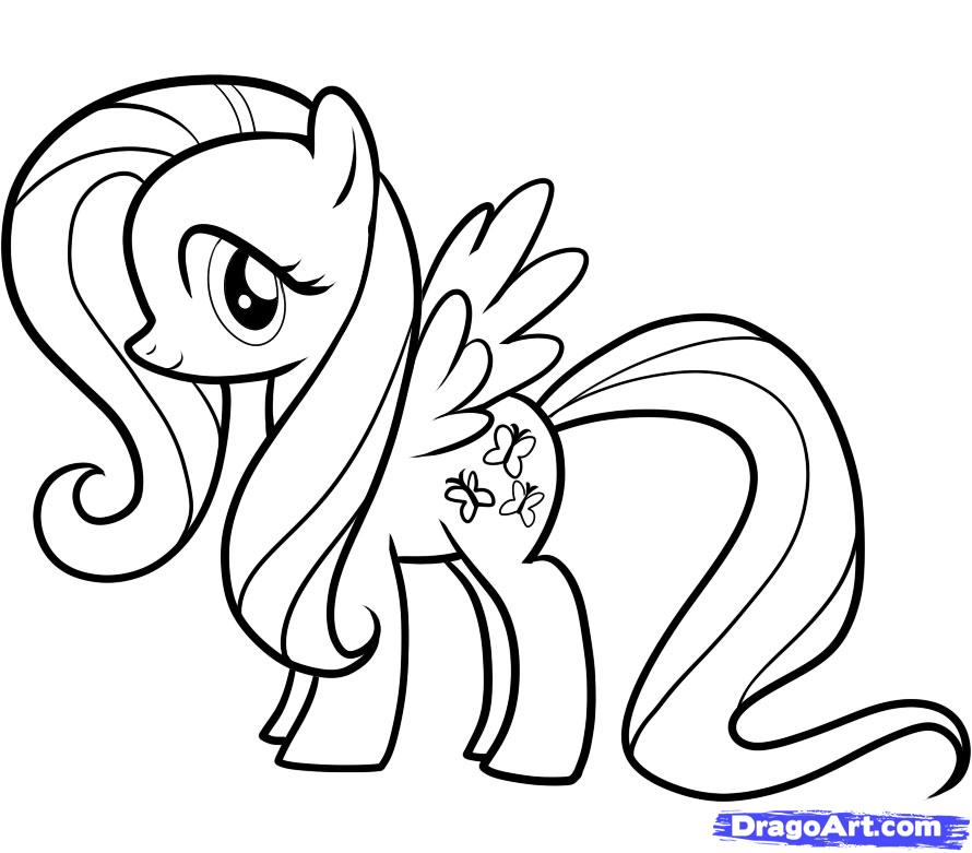 890x781 Mlp Fim Coloring Pages Luxury Mlp Printable Coloring Pages