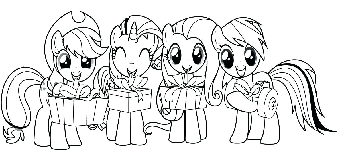 1200x581 Coloring Pages Printable Mlp Color Sheets Mlp Color Pages