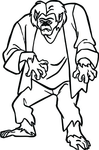 331x500 Scooby Doo Coloring Pages Medium Size Of Coloring Page Fresh