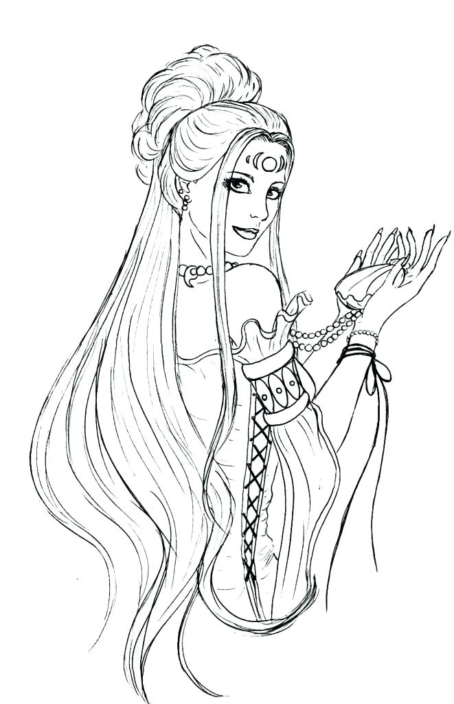661x1024 Aphrodite Coloring Pages Goddess Coloring Sheets Coloring Page