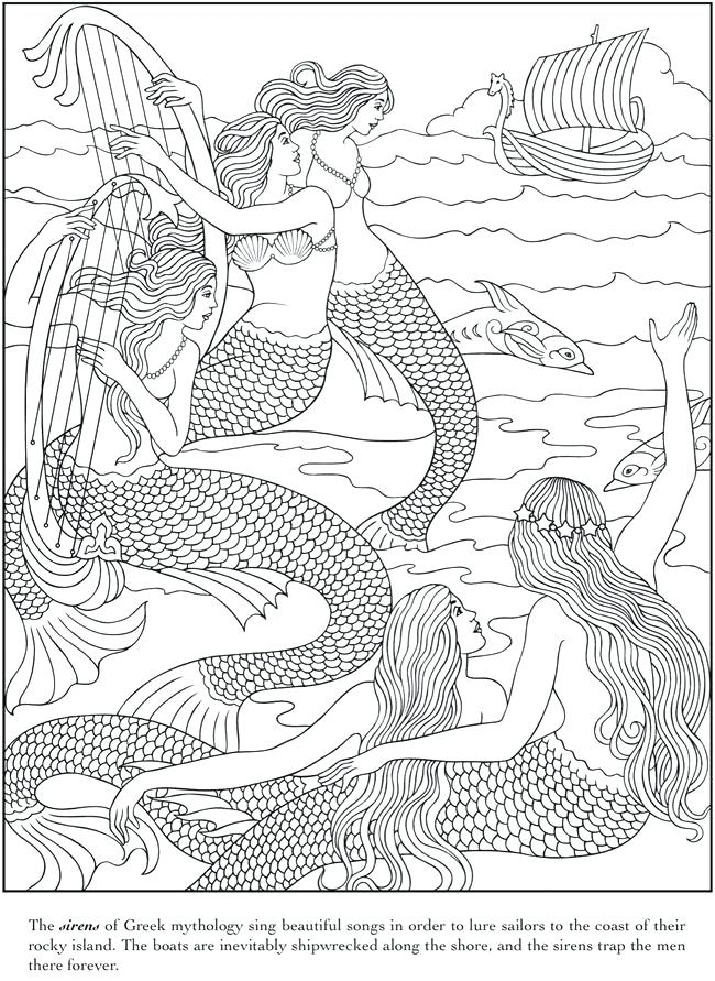 650x891 Mythology Coloring Pages Hippie Designs For Coloring Do Google