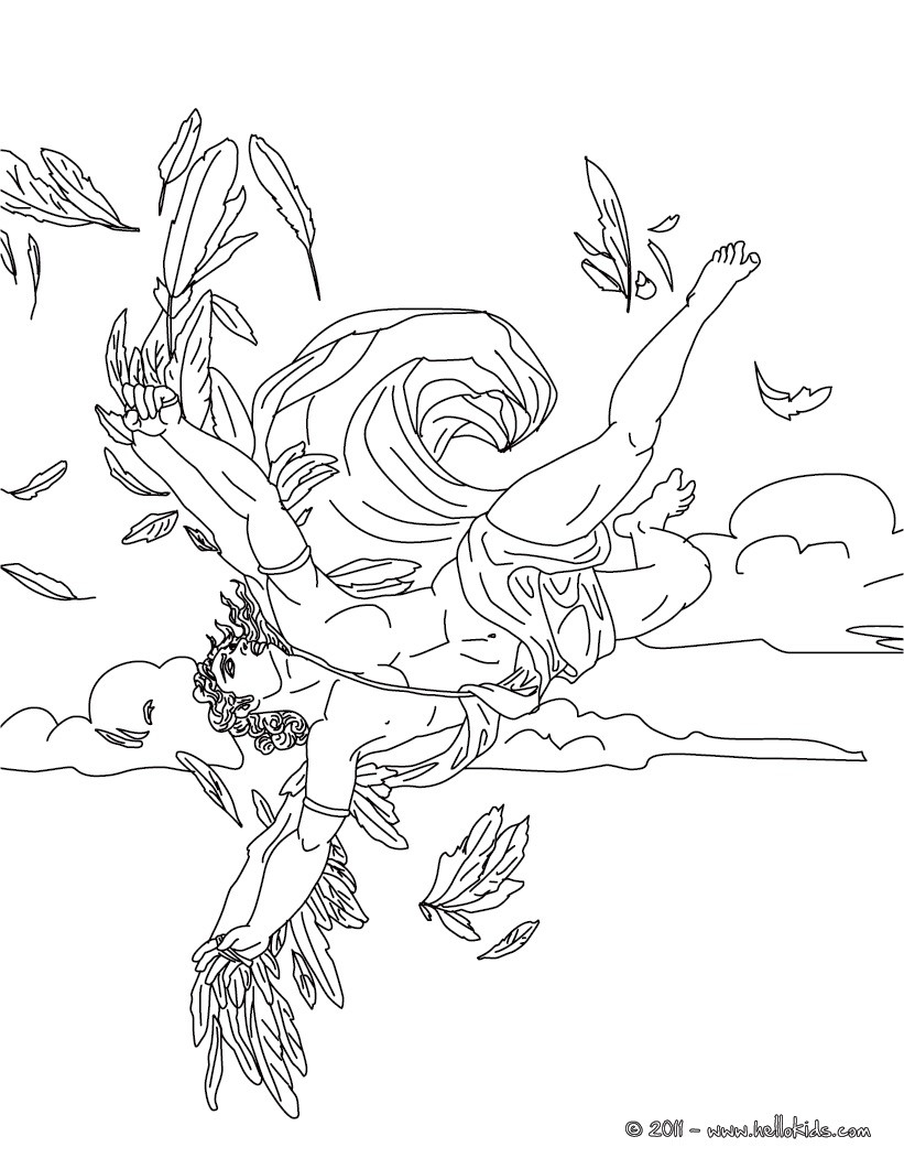 821x1061 Best Of Greek Mythology Creatures Coloring Pages Gallery Free