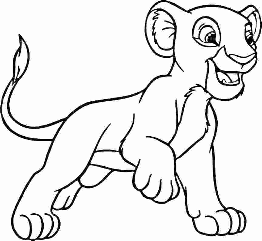 864x794 Baby Nala Coloring Pages Simba Coloring Page Coloring Pages Animal