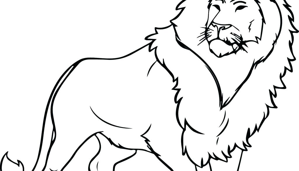 1024x588 Coloring Pages Coloring Pages The Lion King Free Printable Free