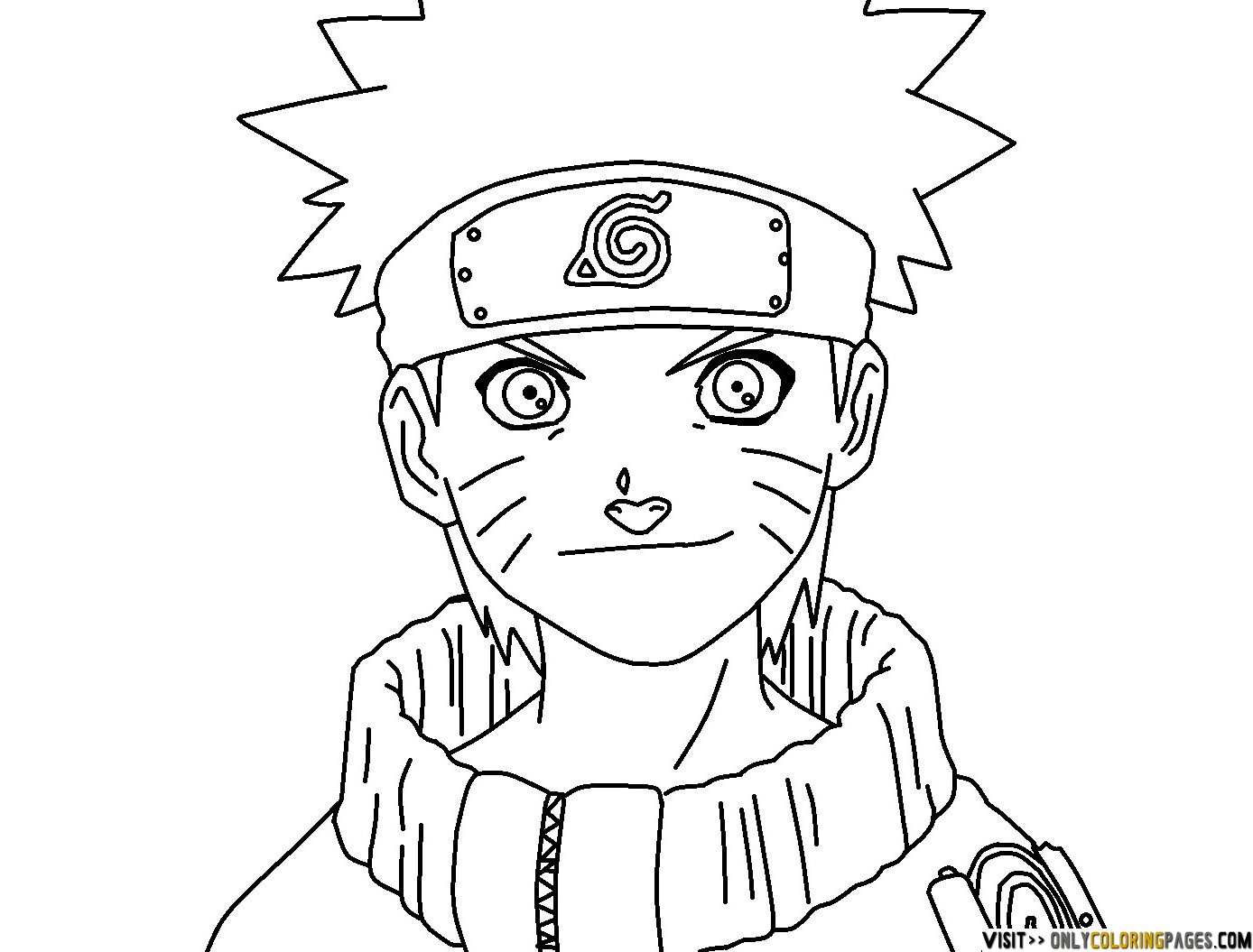 1388x1055 Naruto Coloring Pages, Printable Naruto Coloring Pages, Free