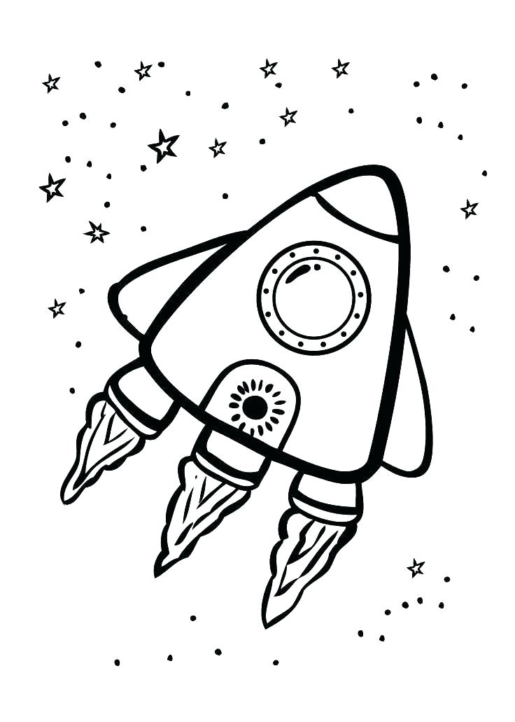 736x1031 Space Coloring Sheets Space Shuttle Coloring Pages Space Ship
