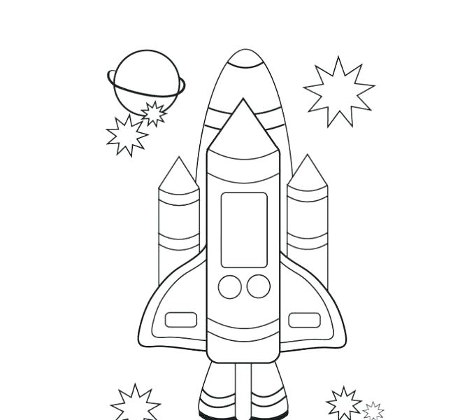 678x600 Space Shuttle Coloring Page Shuttle Colouring Page Space Shuttle