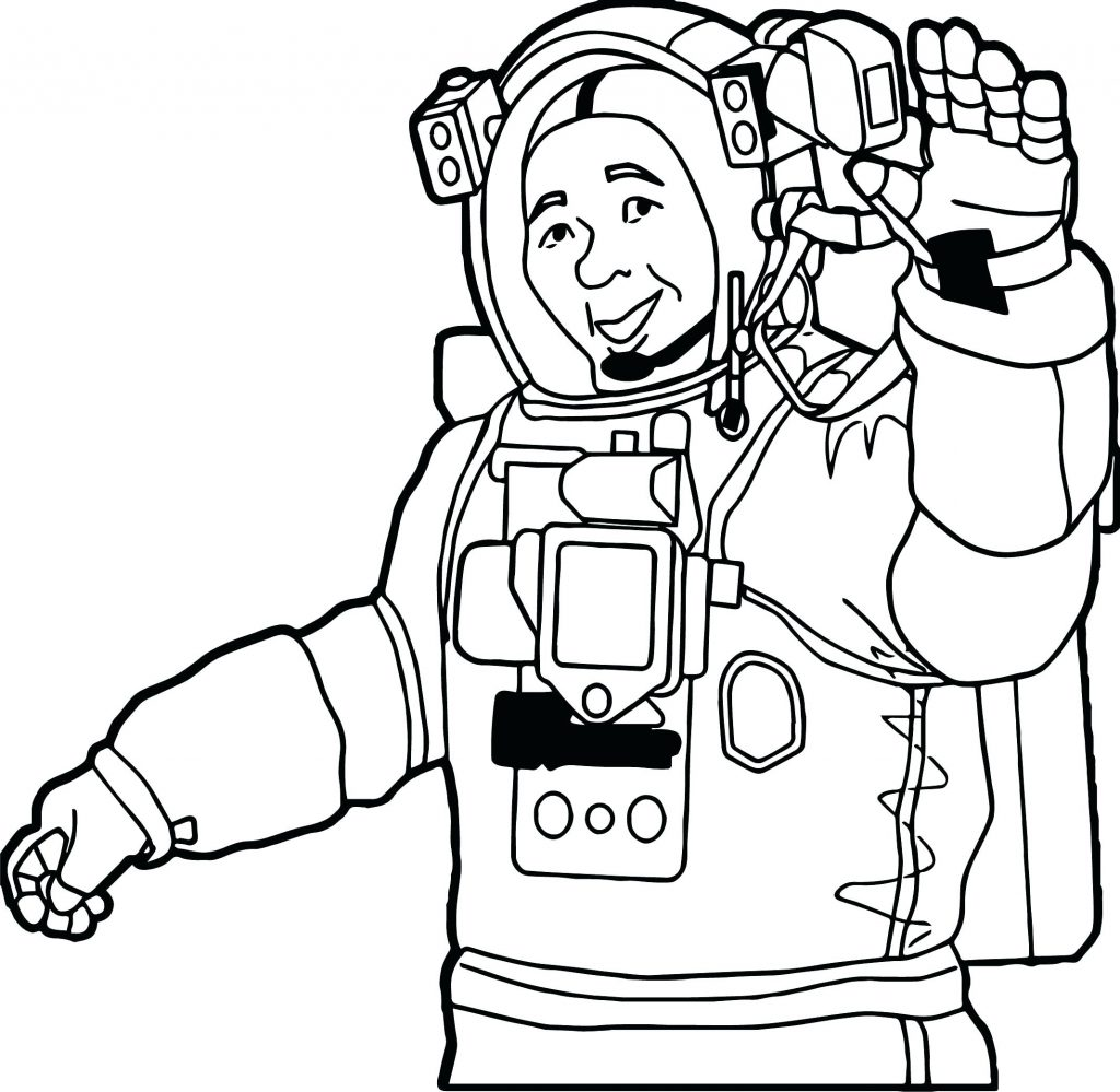 1024x999 Coloring Pages Astronaut Coloring Pages Suit Astronaut Coloring