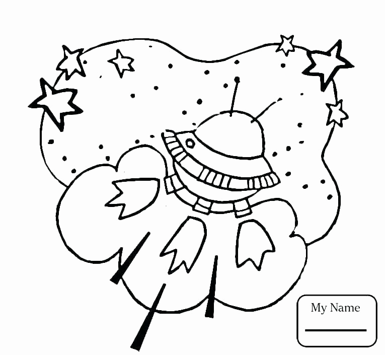 Nasa Space Shuttle Coloring Pages At Getdrawings Com Free For