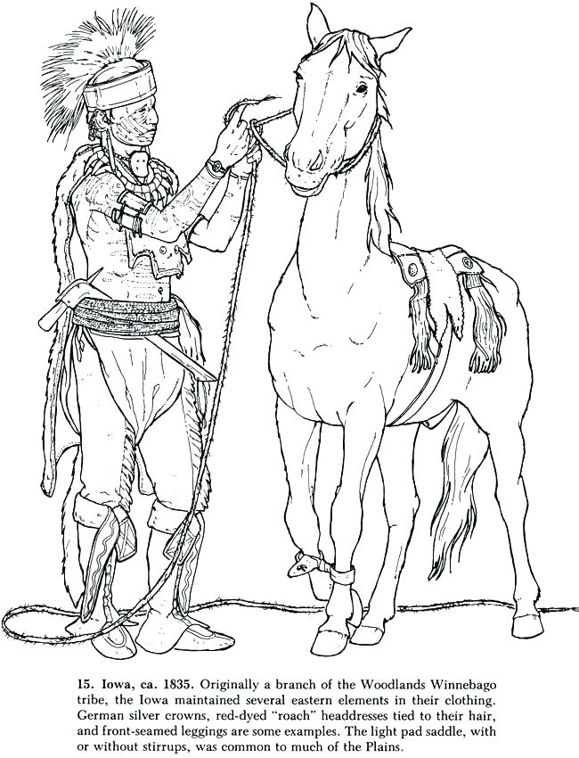 650x850 Native American Art Coloring Pages Native Color Pages Native Art