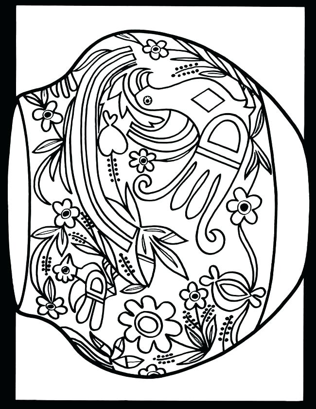 650x839 Native American Coloring Book Native Coloring Pages For Adults