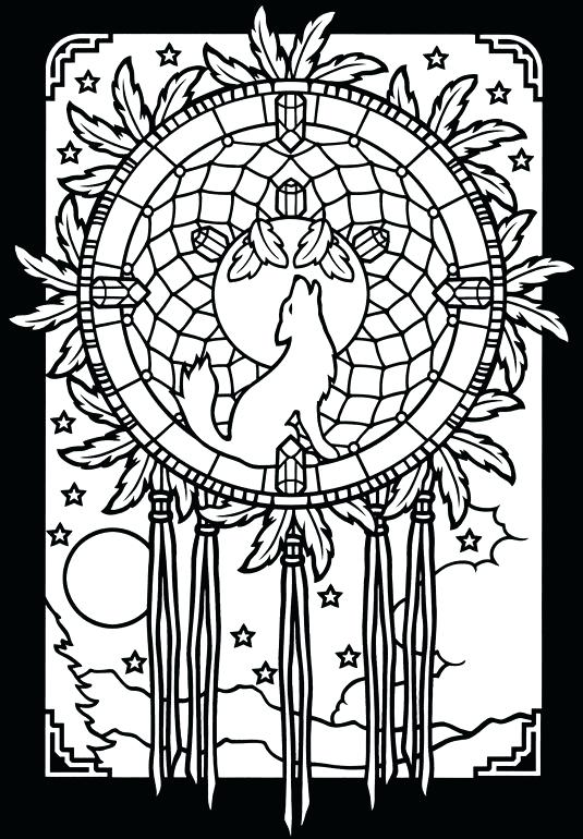535x770 Native American Coloring Pages Native Coloring Pages For Adults