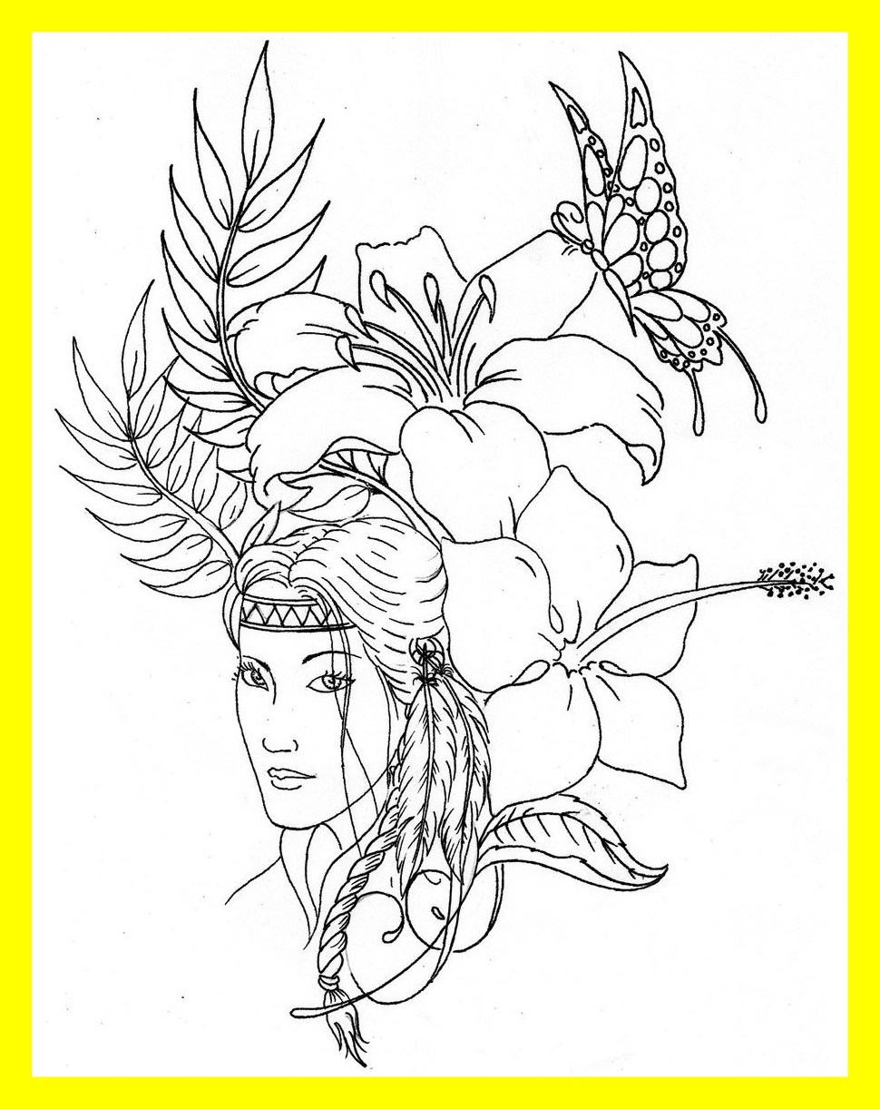 970x1222 Inspiring Us Flag Coloring Page Picture Of Native American Designs