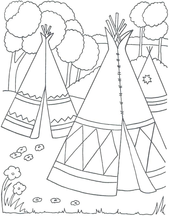 660x844 American Indian Coloring Pages Native Coloring Pages Free Native