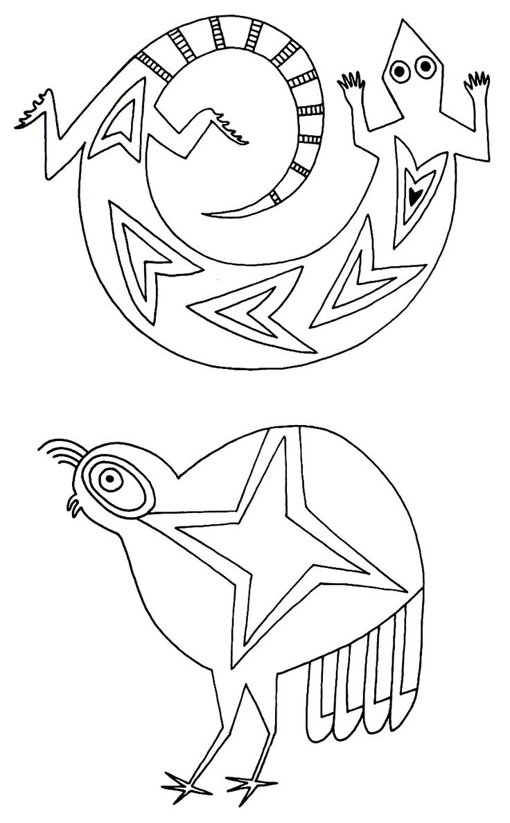 736x1187 Native American Pottery Coloring Pages Printable Coloring
