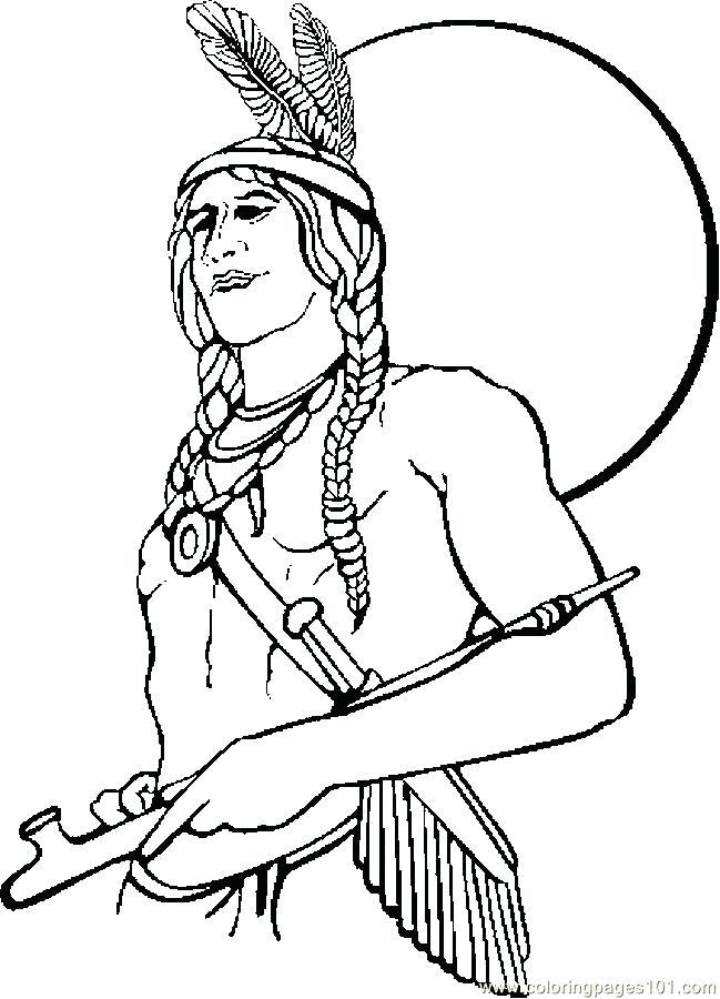 649x900 Native Symbols Drawing At Free For Native Symbols Coloring Pages
