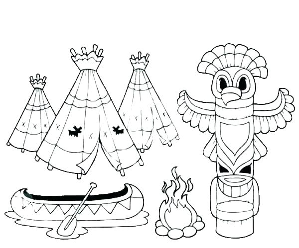 600x499 Native American Art Coloring Pages Coloring Pages Coloring Pages