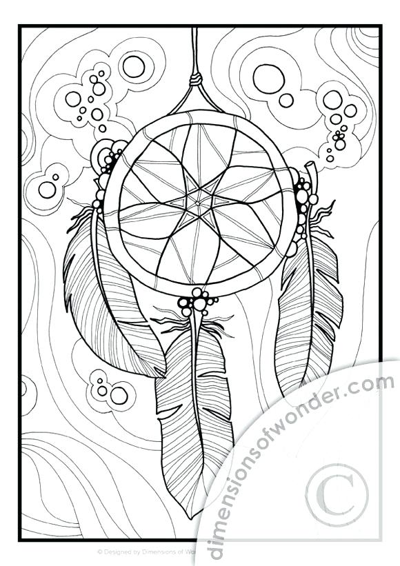 580x821 Native American Designs Coloring Pages
