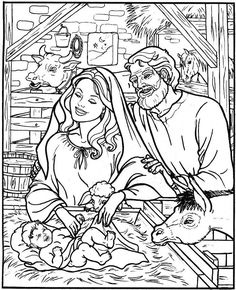 236x290 Coloring Pages For Those Cold Winter Days Spent Inside With Hot