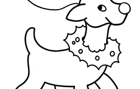 470x300 Preschool Christmas Coloring Pages Coloring Pages Crayola