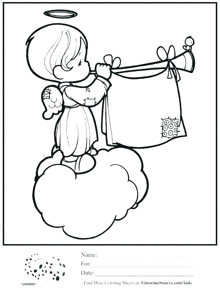 736x976 Nativity Color Page Charlie Brown Nativity Coloring Page Nativity