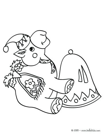 363x470 Christmas Nativity Coloring Pages Printable Nativity Coloring