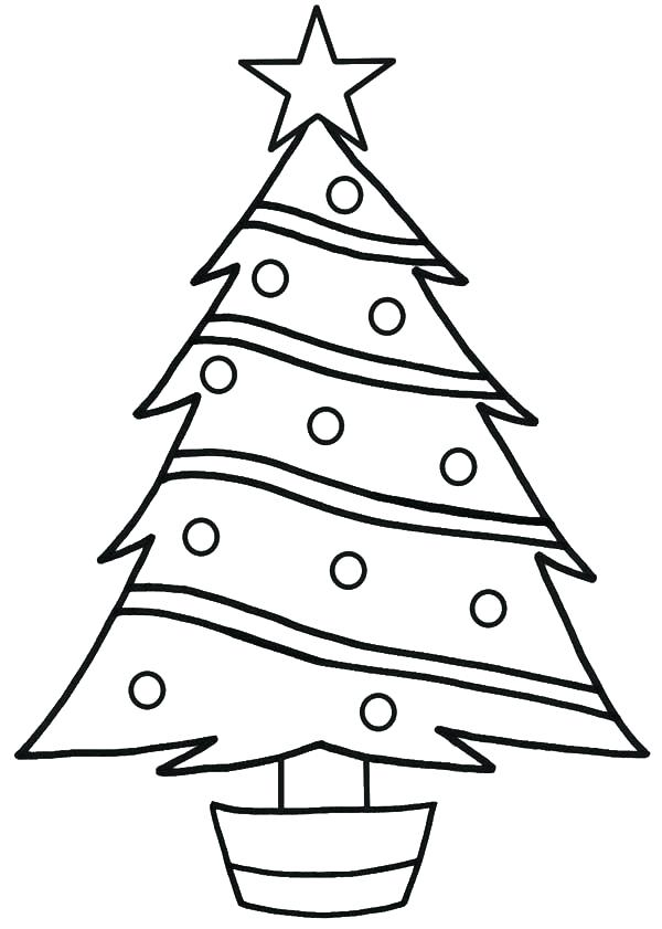 600x841 Christmas Star Coloring Page Tree Star Coloring Page Printable