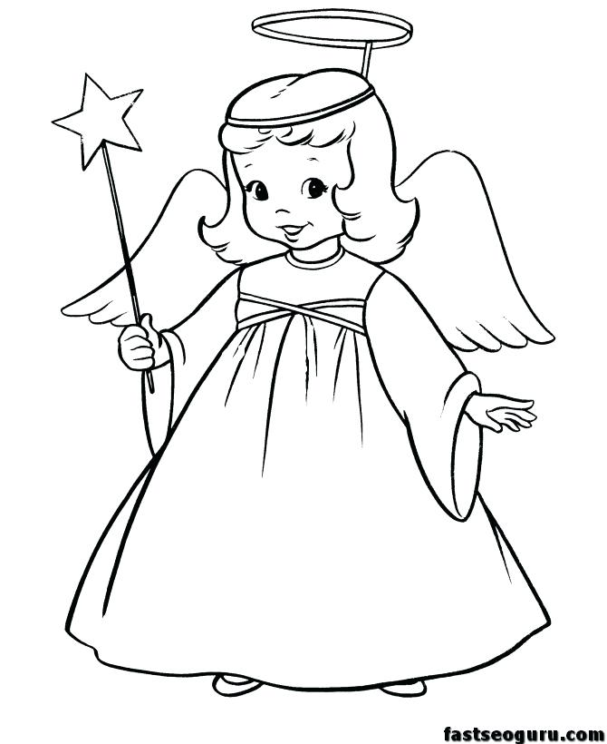 670x820 Christmas Star Coloring Pages Ravishing Free Printable Pictures