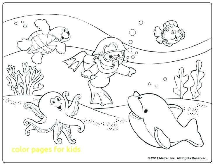Nature Coloring Pages For Kids at GetDrawings.com | Free for ...