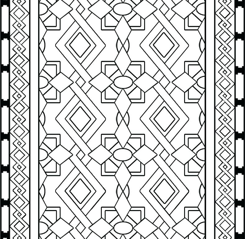 789x768 Iroquois Indian Coloring Sheets Indians Coloring Page Indian