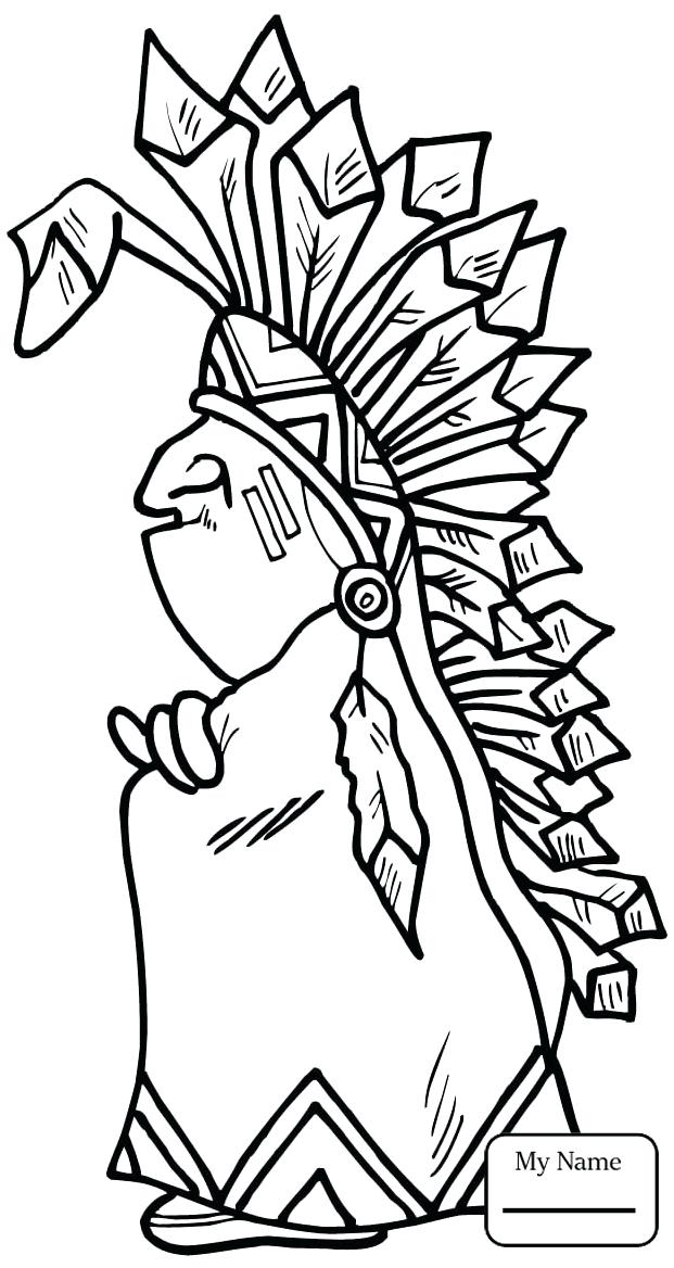 621x1168 Navajo Coloring Pages Cow Head Outline History Wild West Coloring