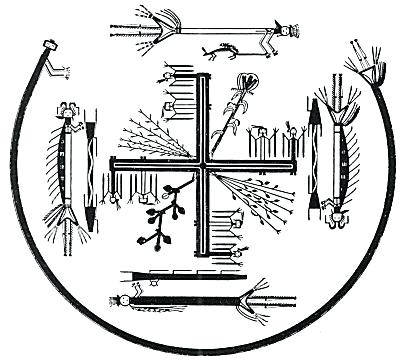 400x361 Navajo Coloring Pages Sand Painting Coloring Pages The Sand