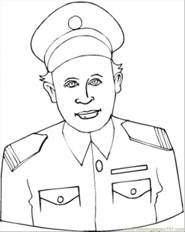 650x815 Navy Coloring Pages