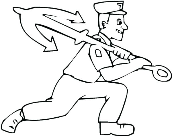 600x474 Navy Airplane Coloring Pages Coloring Page Navy Sailor Coloring