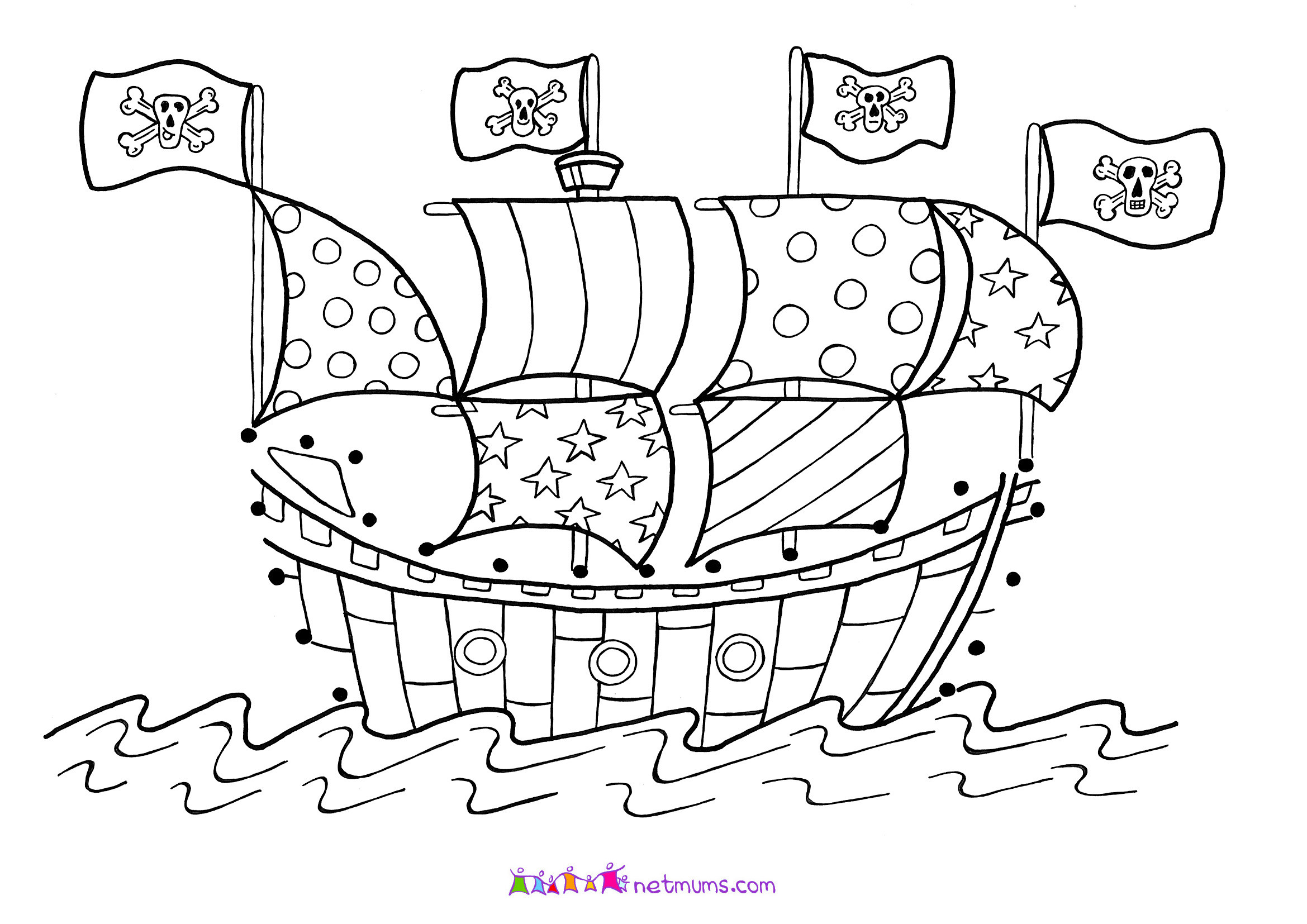 2339x1654 Ships And Boats Coloring Pages Ship General Colouring Rocket Navy
