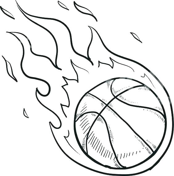 564x568 Nba Coloring Pages Printable Logos Coloring Pages Team Logos