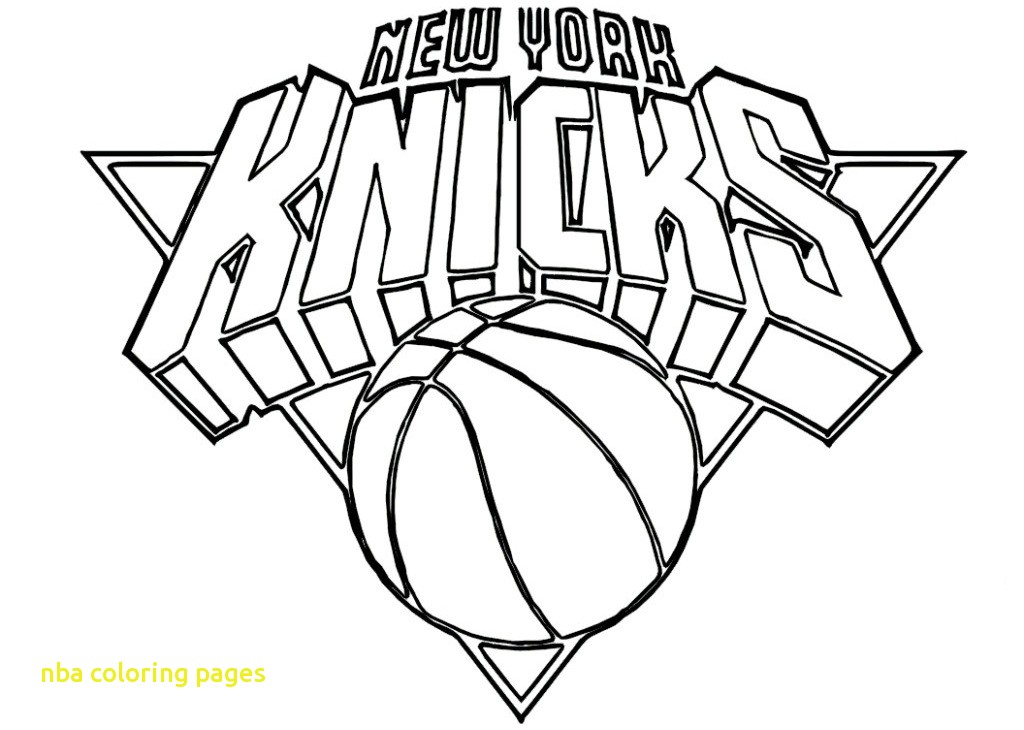 1024x730 Nba Coloring Pages With Nba Coloring Page Big Bounce Basketball