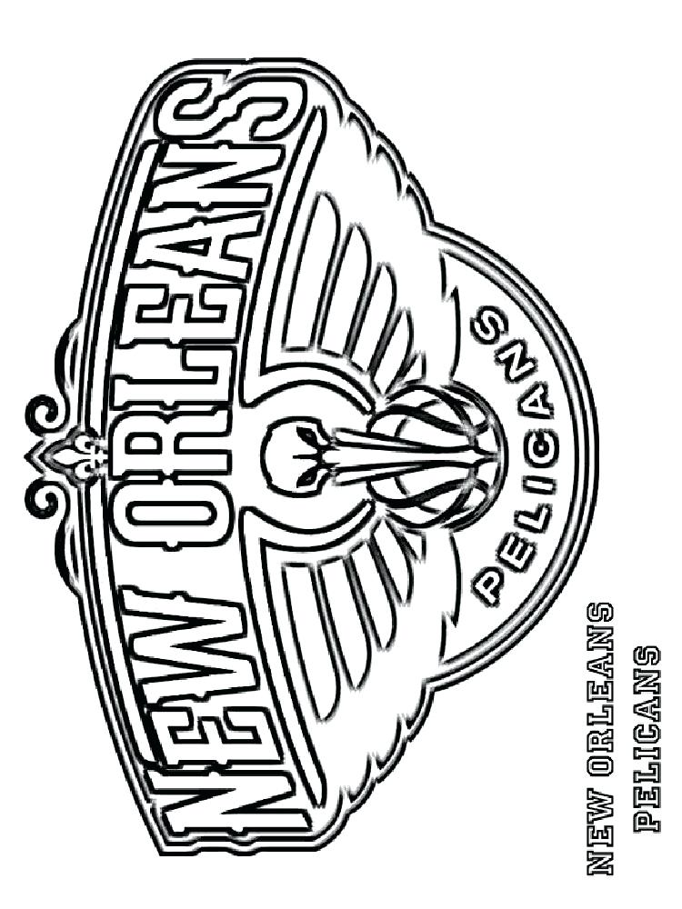 750x1000 Coloring Pages Nba Team Coloring Pages For Boys Nba Coloring Pages