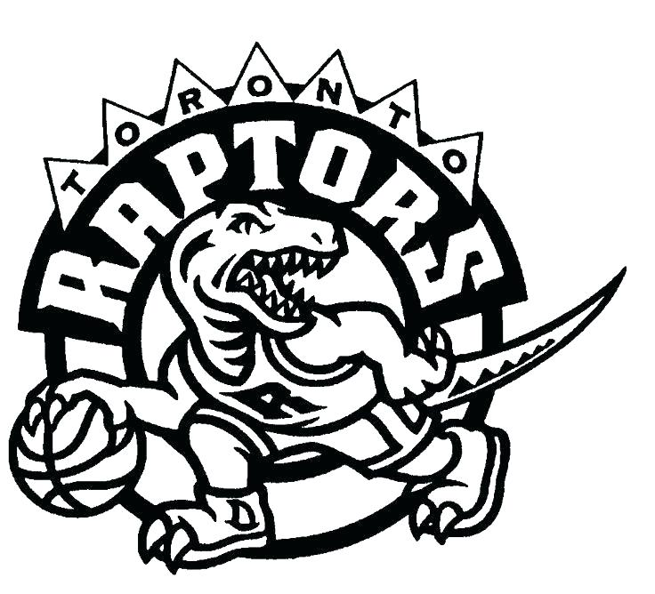 736x668 Coloring Pages Nba Teams Logos Coloring Pages Cool Coloring