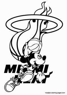 236x333 More Nba Coloring Pages On Maatjes Coloring Nba