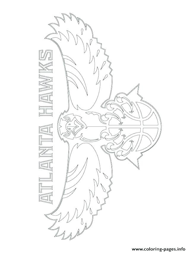 640x853 Nba Coloring Pages