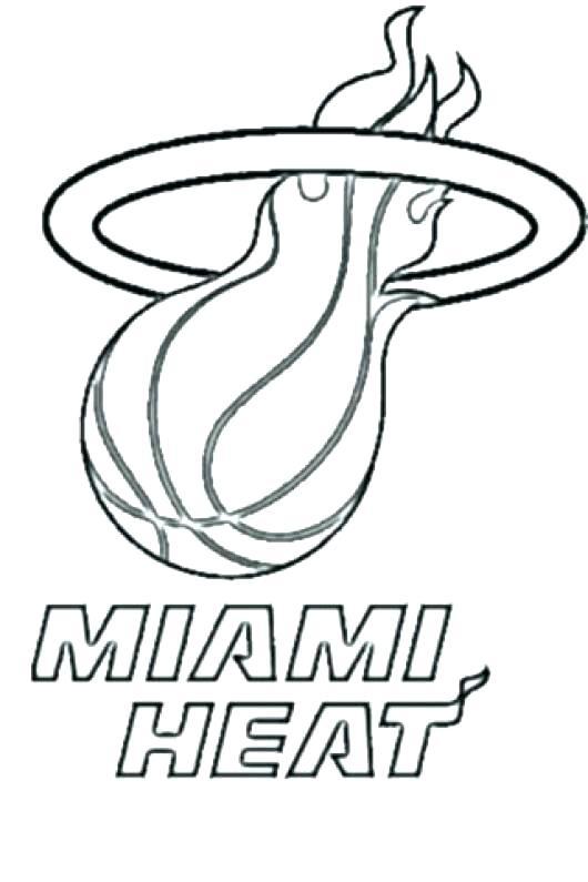 530x795 Nba Logos Coloring Pages Basketball Nba Logos Coloring Sheets