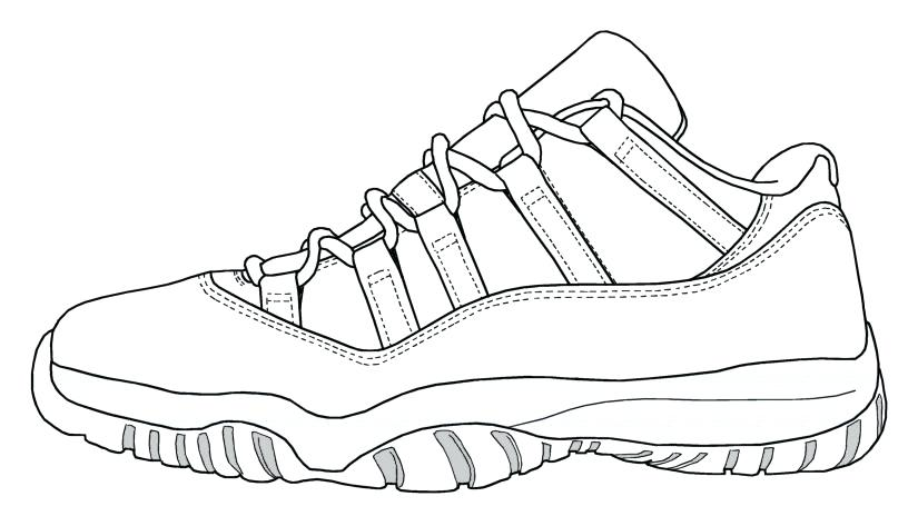 816x473 Basketball Shoe Coloring Pages Free Coloring Pages Michael Jordan
